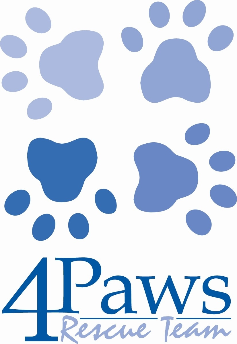 4Paws rescue team