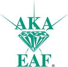 Alpha Kappa Alpha Logo