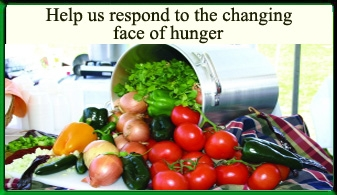 Cap Area Food Bank