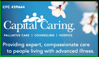 Capital Caring Ad