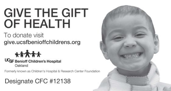 Childrens Hospital ad