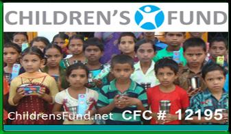 Children's Fund Ad