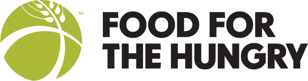 FoodFortheHungryLogo