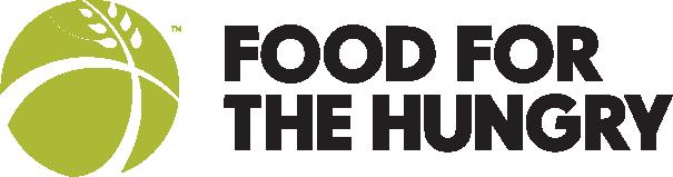 FoodFortheHungryLogo