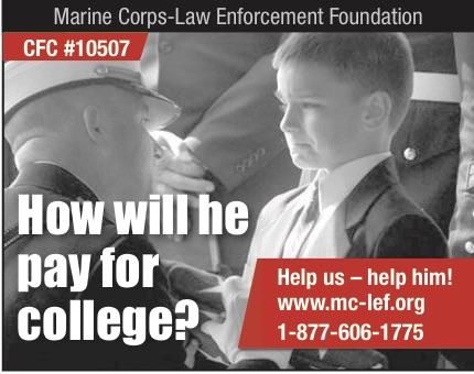 Marine Corps ad