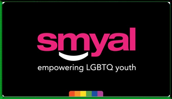 Sexual Minority Youth Assistance League (SMYAL) Ad