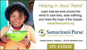 SamaritansPurseBannerAd