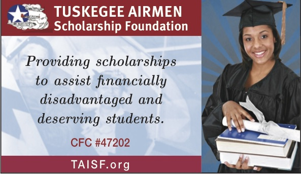 Tuskegee Institute ad