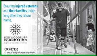 Bob Woodruff Foundation Ad