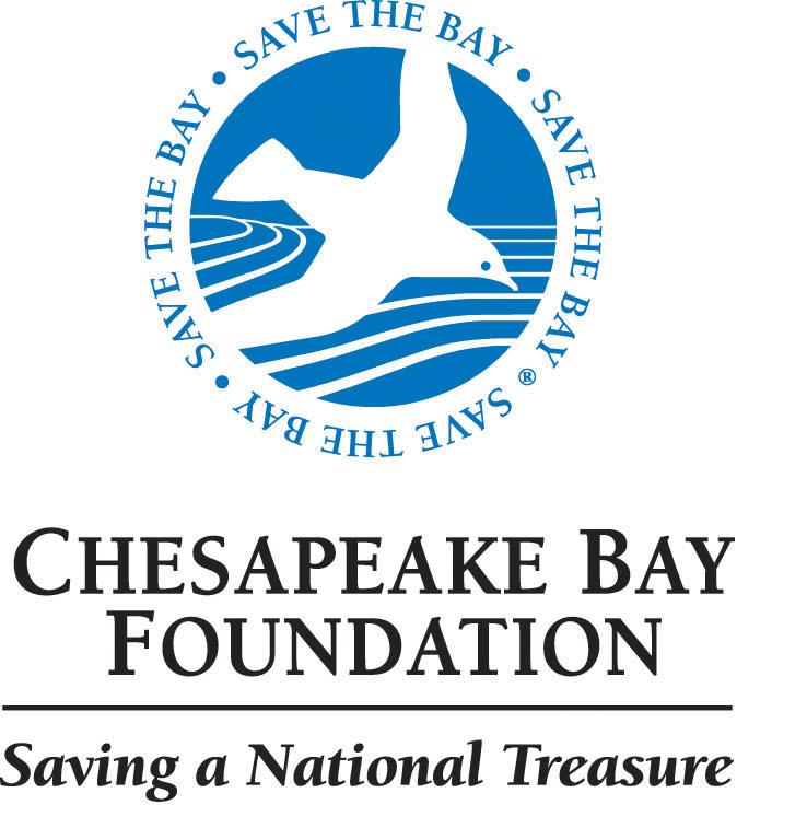 ChesapeakeBayFoundationSaveTheBay