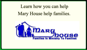 Mary House ad